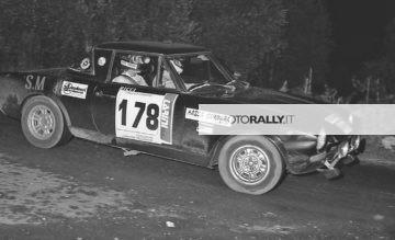 Camaiore 1977 - Vanni