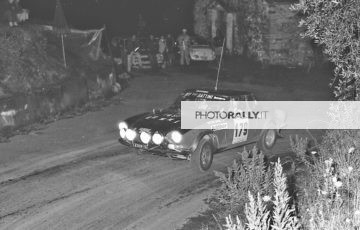 Camaiore 1977 - Battini