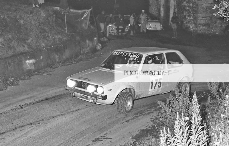 """Camaiore 1977 - """"Wiz"""""""