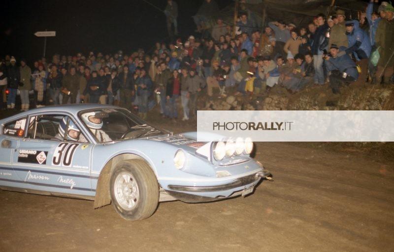 2 Valli 1980 - Pantaleoni