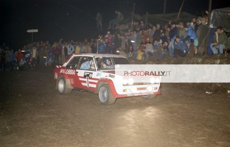 2 Valli 1980 - Casarotto