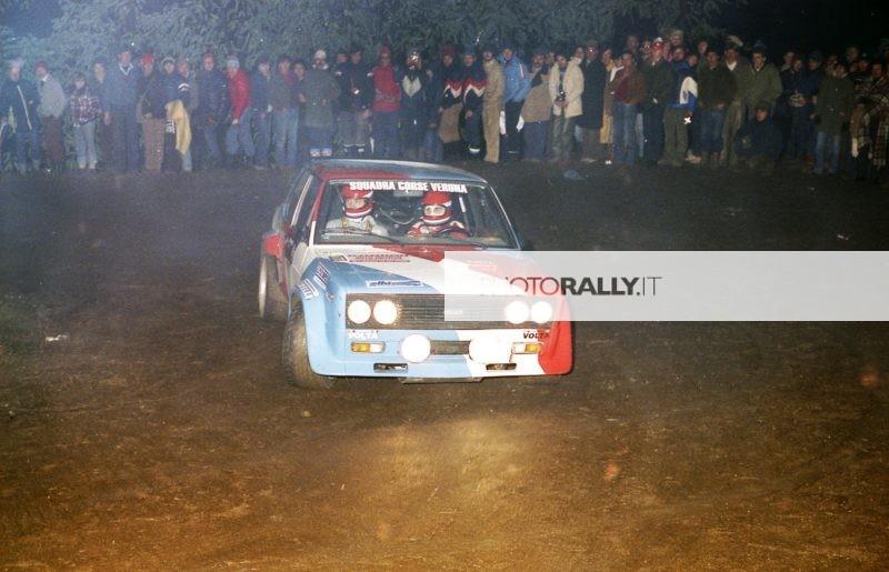 2 Valli 1980 - Ronca