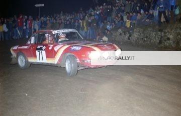 2 Valli 1980 - Ferrari