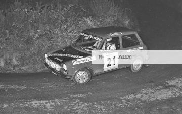 Camaiore 1977 - Bacci