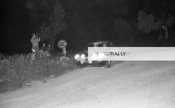 Rally Alto Appennino Bolognese 1978 - Lipizer