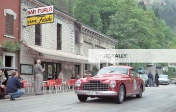 A.S. Mille Miglia 1993 - Scheafer