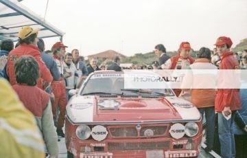 Costa Smeralda 1983 - Cinotto e Cresto