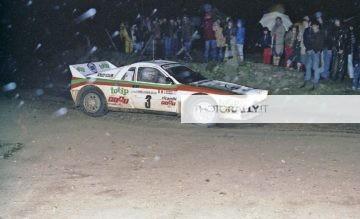 Costa Smeralda 1983 - Biasion