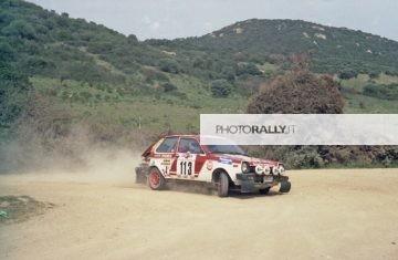 Costa Smeralda 1983 - Giusti