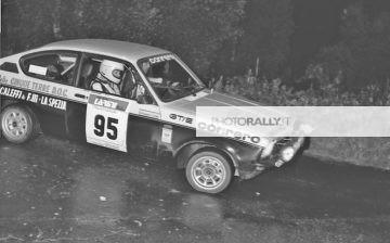 Camaiore 1977 - Viviani