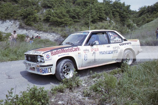 """4 Regioni 1981 - """"Tony"""""""