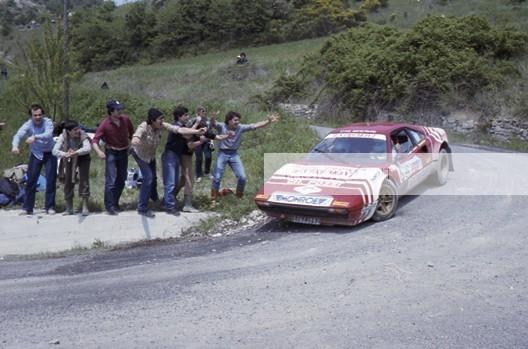 4 Regioni 1981 - Andruet