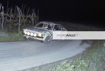 4 Regioni 1981 - Caselli