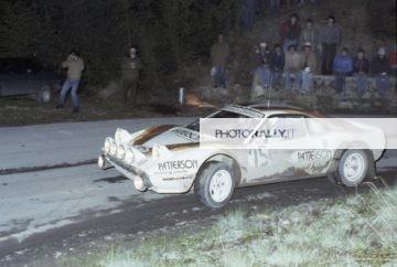 4 Regioni 1981 - Liviero