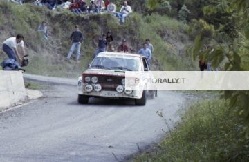 4 Regioni 1981 - Beguin