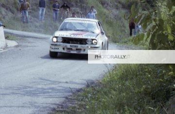 4 Regioni 1981 - Biasion