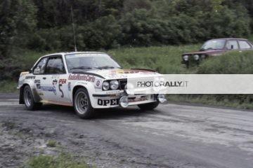 "4 Regioni 1981 - ""Lucky"""