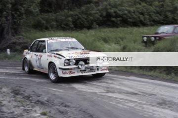 4 Regioni 1981 - Verini