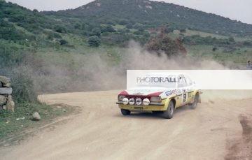 Costa Smeralda 1983 - Gaiotto