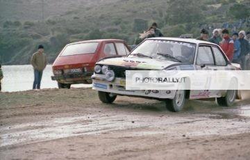 Costa Smeralda 1983 - Utzeri
