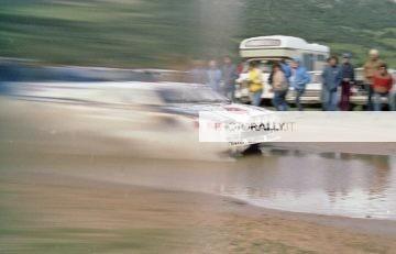 Costa Smeralda 1983 - Cunico