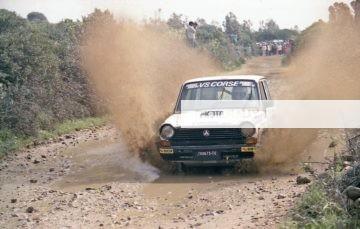 Costa Smeralda 1983
