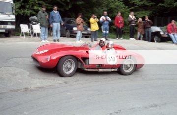 A.S. Mille Miglia 1993 - Pecori Giraldi