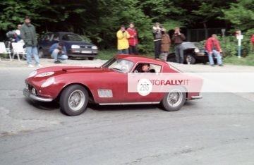 A:S. Mille Miglia 1993 - Toscani