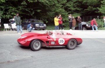 A.s. Mille Miglia 1993 - Caggiati