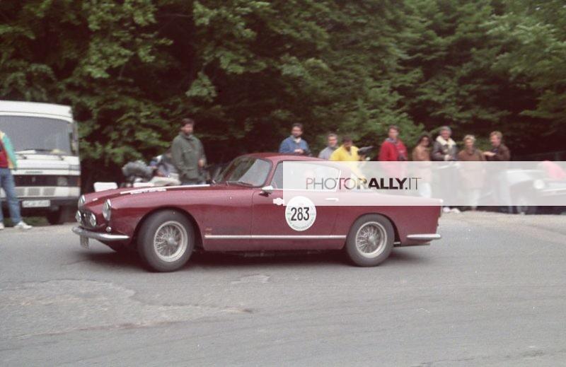 A.S. Mille Miglia 1993 - Broich