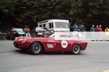 A.S. Mille Miglia 1993 - Cannizzaro
