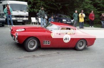 A.S. Mille Miglia 1993 - Vitali