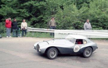 A.S. Mille Miglia 1993 - Consonni
