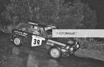 Camaiore 1977 - Marianelli