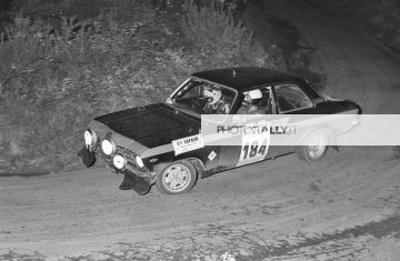 Camaiore 1977 - Amadei