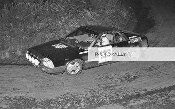 Camaiore 1977 - Orlandini