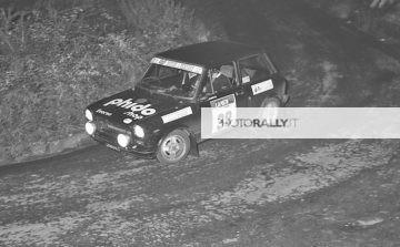 Camaiore 1977 - Vannacci