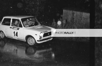 Camaiore 1977 - Battistoni