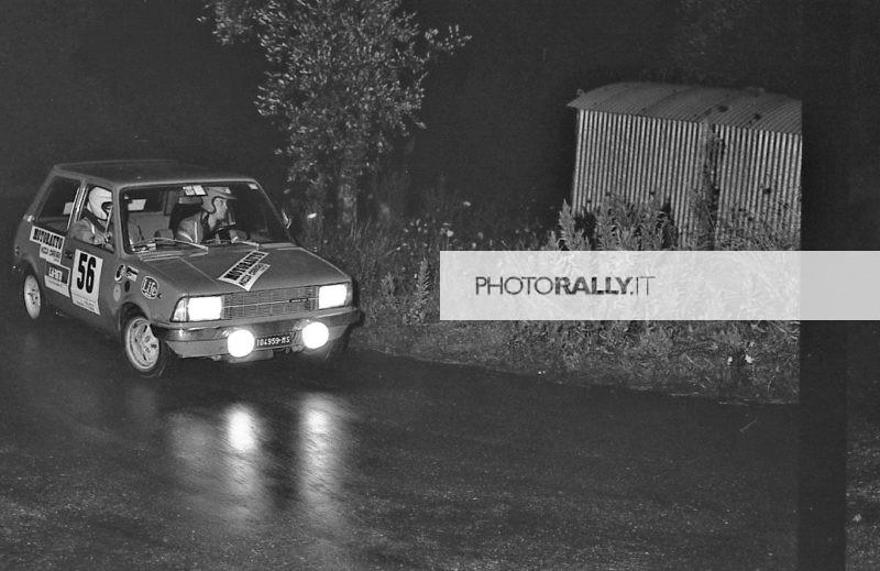 Camaiore 1977 - Carleschi