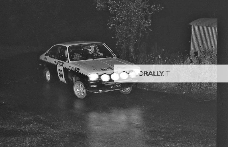 Camaiore 1977 - Bertelli