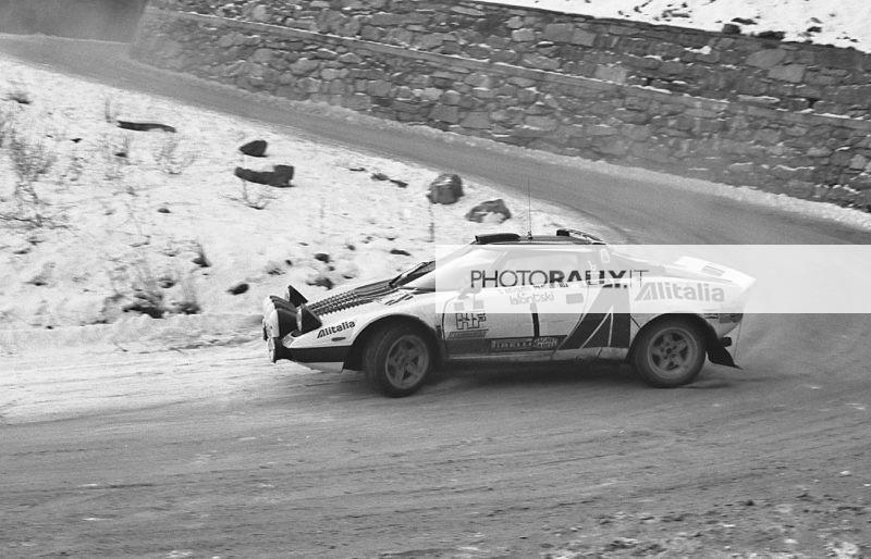 Val d'Aosta 1977 - Munari