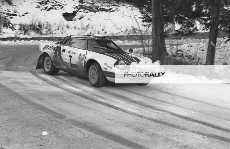 Val d'Aosta 1977 - Bettega