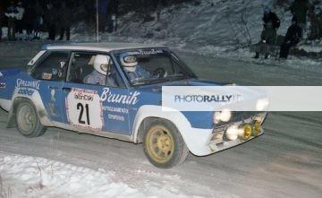 Val d'Aosta 1977 - Leonetti