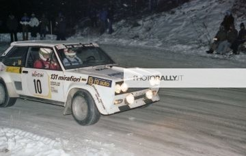 Val d'Aosta 1977 - Lier