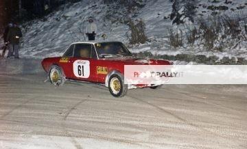 Val d'Aosta 1977 - Zoso