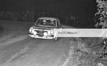 Campagnolo 1976 - Albano