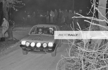 Campagnolo 1976 - Bettega
