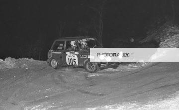 Val d'Aosta 1977 - Tibiletti