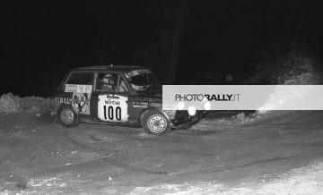 Val d'Aosta 1977 - Persico