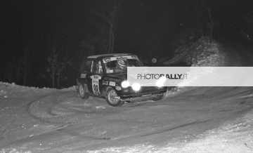Val d'Aosta 1977 - Dimroci